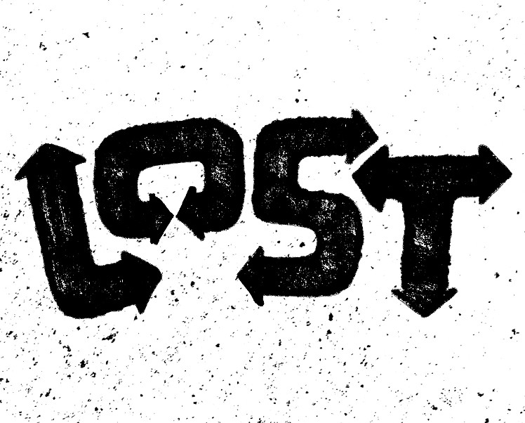 LOSTinst