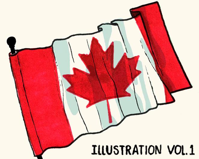Illustration Vol1